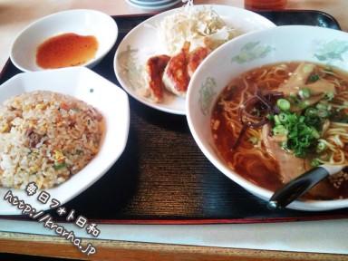 201008291403b59 384x288 松山の四川飯店に行ってきた。