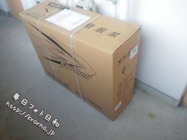 DSC 0200 384x288 ついに届いた。