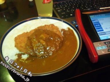 DSC 5745 384x288 最近のカラオケの料理はおいしいかも。