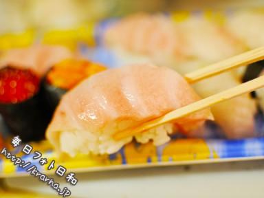 DSC 7951 384x288 こんな強気な料金設定のお寿司なんて食べたことない…。