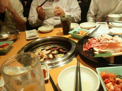wpid DSC 0389 焼き肉♪