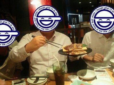 wpid dj 1254 焼き肉♪
